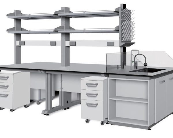 Lab furniture 3