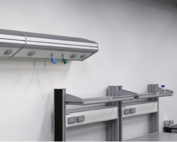 Lab service modules 1