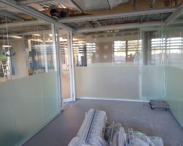 G3Lab lab service ceiling 6