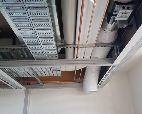 G3Lab lab service ceiling 2
