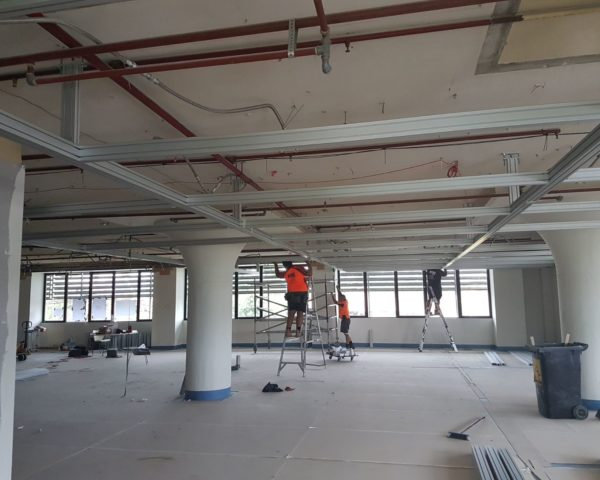 G3Lab lab service ceiling 4